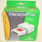 Tremor Pak for Nintendo 64 video game system NEW in Box