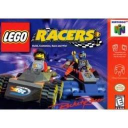 Lego Racers ~ N64 Nintendo 64