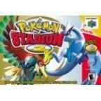 Pokemon Stadium 2 (Gold) ~ N64 Nintendo 64