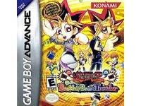Yu-Gi-Oh! Destiny Board Traveler ~ Nintendo GAME BOY ADVANCE GBA