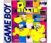 Q Billion ~ Nintendo GAME BOY GB CBC Advance SP