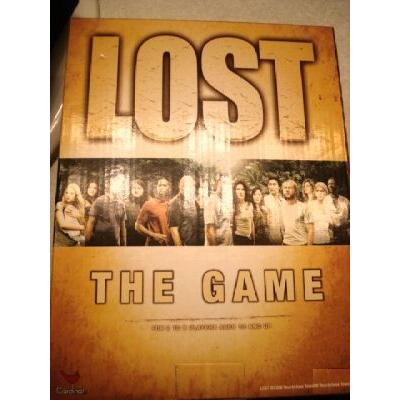 LOST the Game Cardinal® ©2006