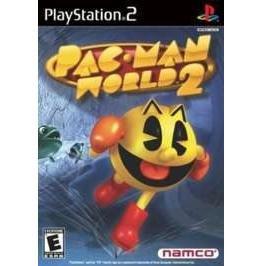 Pac Man World 2 ~ Playstation 2 PS2