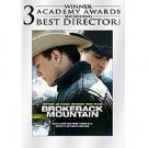 Brokeback Mountain DVD Full Screen