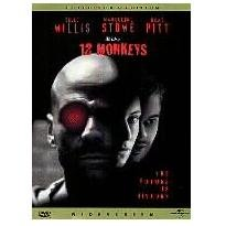 12 Monkeys DVD Special Edition Wide Screen