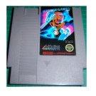 WINTER GAMES ~ Original 8-bit Nintendo NES Game Cartridge