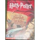 Harry Potter and the Chamber of Secrets Paperback