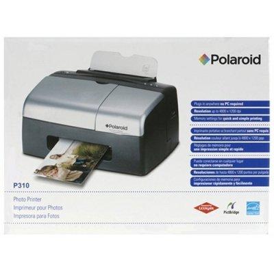 Polaroid P310 Photo Printer New in box bellarain.ecrater.com