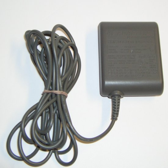 Official Nintendo DS Charger / AC Adapter NTR-002