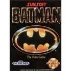 BATMAN  Sega Genesis Game Complete