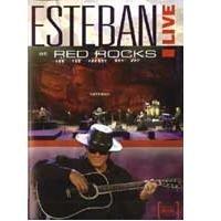 Esteban Live at Red Rocks (2005) 2-Disc DVD