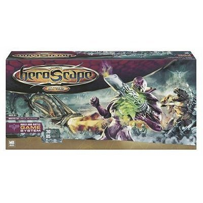 Heroscape Game - Rise of the Valkyrie Master Set