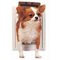 PetSafe Ultimate pet door small