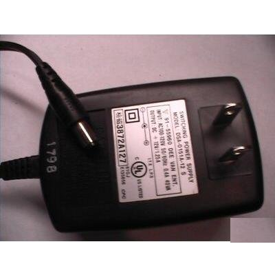 DVE Switching Power Supply DSA-0151A-12 A 12V 1.25A