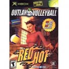 OUTLAW VOLLEYBALL RED HOT XBOX Video Game