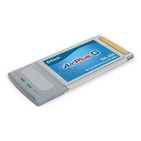 D-Link DWL-G630 AirPlus G 802.11g Wireless PC Card bellarain.ecrater.com