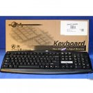 HP BASIC PS/2 KEYBOARD 333533-001 N