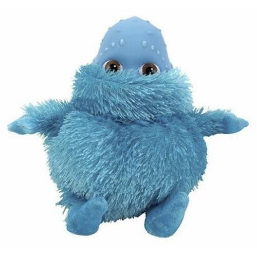 """Silly Sounds Boohbah Jumbah by Hasbro 10"""""""