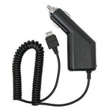 LG CAR CHARGER Compatible with LG  VX10000 Voyager VX8500 VX9900 enV VX10K