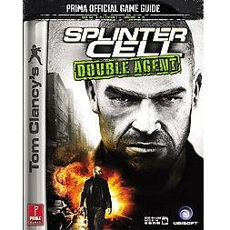 Splinter Cell: Double Agent (Prima Official Game Guide)