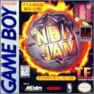 NBA Jam Tournament Edition Nintendo Game boy