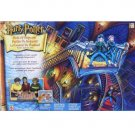 Harry Potter Halls of Hogwarts Board Game by Mattel