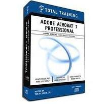 Total Training for Adobe Acrobat 7 Professional (PC & Mac)
