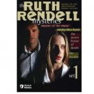 The Ruth Rendell Mysteries, Box Set 1 (1997)