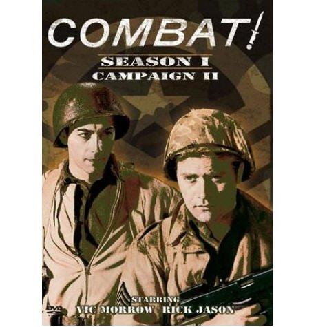 Combat - Season 1, Campaign 2 (1962) Boxset