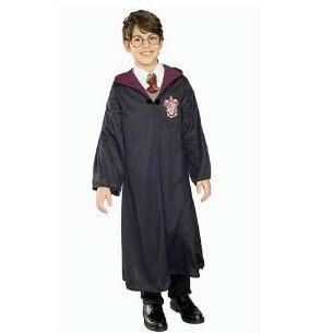 Harry Potter Children's Fancy Dress Costume Robe  Medium (size 8-10)