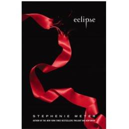 ECLIPSE Stephenie Meyer, Hardcover 1st Ed Book Twilight