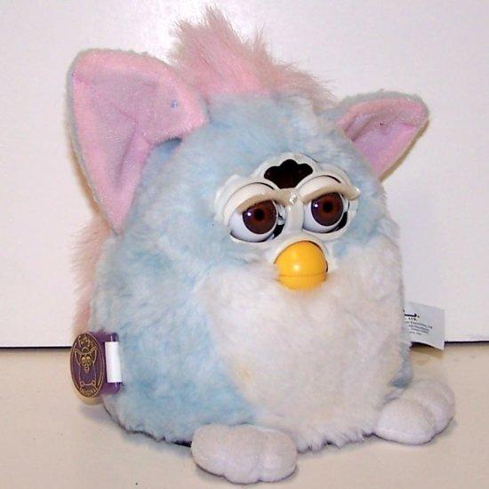 Furby Babies 1999 Furby 70 940 Tiger Electronics