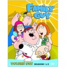 The Family Guy: Volume One Seasons 1-2 (1999)  DVD
