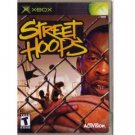 Street Hoops by Activision Xbox Complete