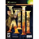 XIII by UBI Soft Games Xbox Complete