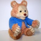 TJ Bearytales Animated Plush Bear plus 1 story