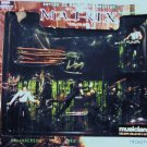 The Matrix Series 2 Collectors Box Exclusive Collectors Edition 8 Figure Set