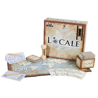 Locale by Discovery Bay Games