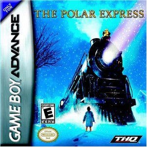 The Polar Express Nintendo Game boy Advance
