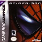 Spider-Man: The Movie Nintendo Game boy Advance