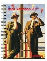 Jack Vettriano 2007 Calendar