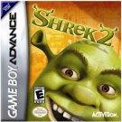 Shrek 2 Nintendo Game boy Advance