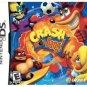 Crash Boom Bang Nintendo DS cartridge