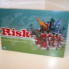 Risk The game of Global domination by Hasbro Games 2003