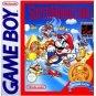 Super Mario LandGame boy Color cartridge
