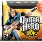 Guitar Hero On Tour Bundle Nintendo DS