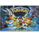 Special Edition Pokemon Champion Island DVD Board Game