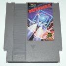 Defender II Original 8-bit Nintendo NES Game Cartridge