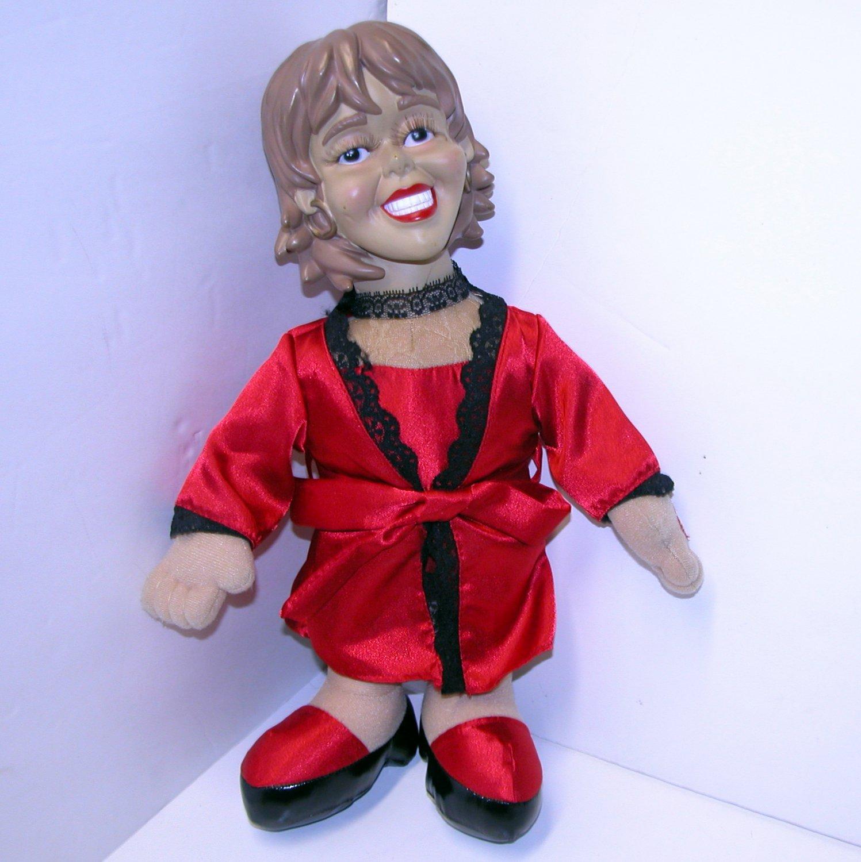 Ms Perfect doll by Dan Dee