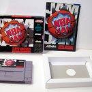 NBA Jam Super Nintendo Game